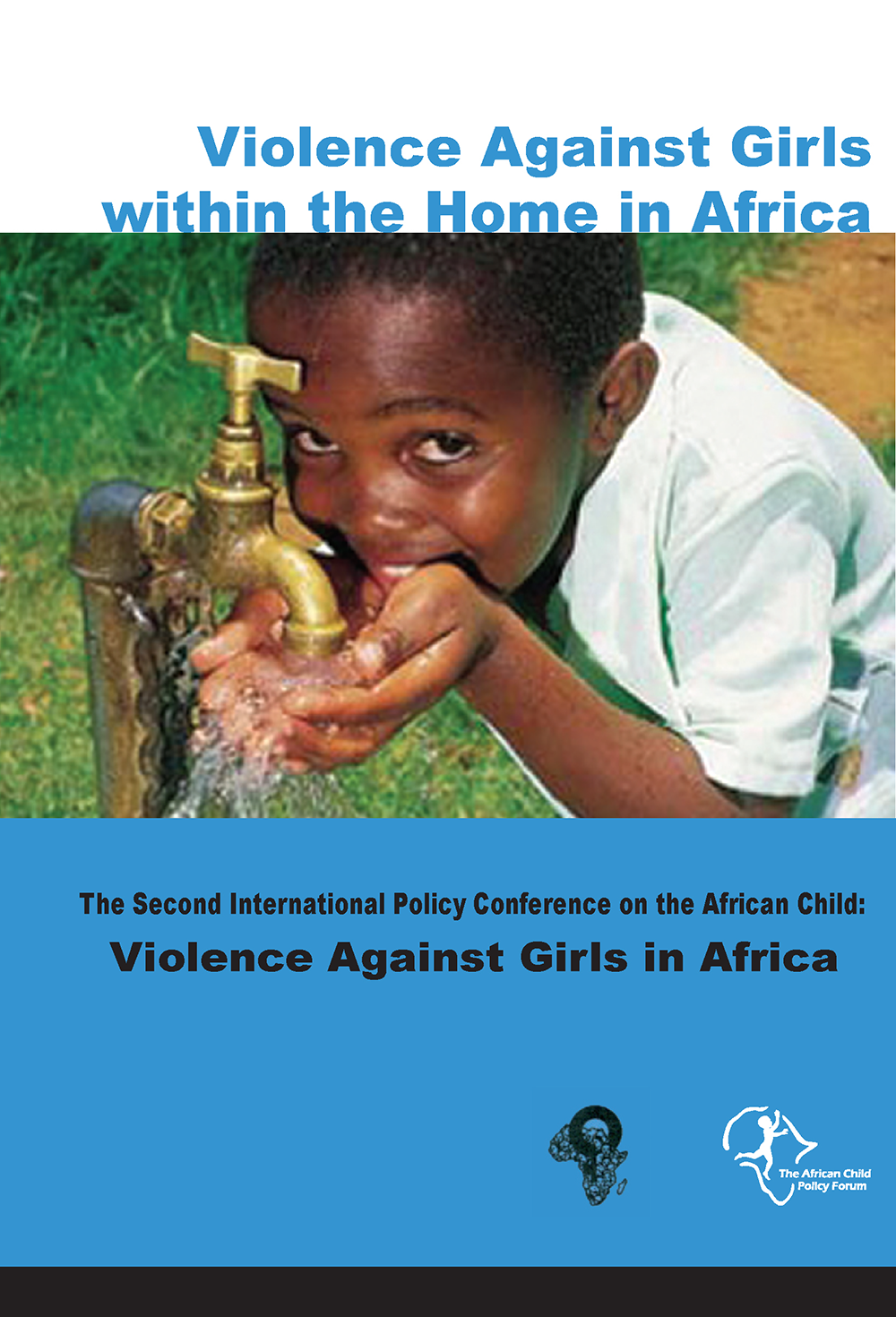 Violence against Girls within the Home in Africa